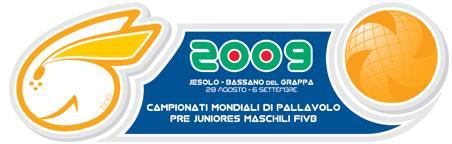 Logo mondiali