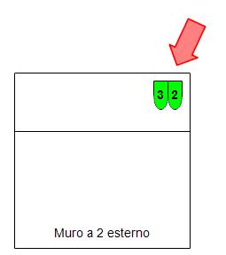 2 esterni