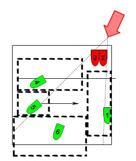 Difesa zona 4